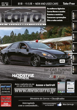 My Car Magazine # 30